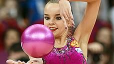 Гимнастки отправились собирать медальный урожай