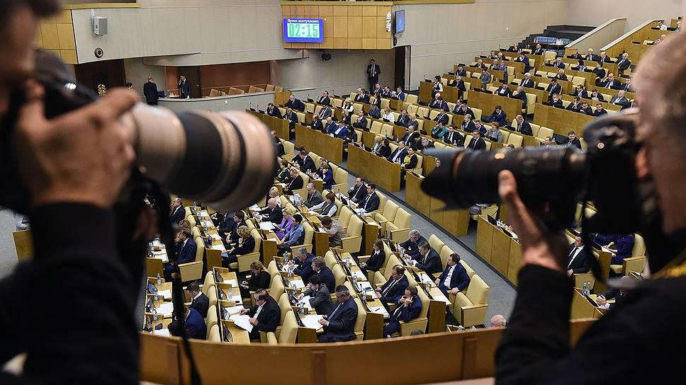 Представители каких партий победили на довыборах в Госдуму