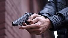 Авторитетного борца обстреляли в Сочи