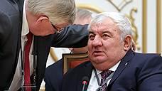 «Брат, только не надо трогать Хачатурова! Он глава ОДКБ»
