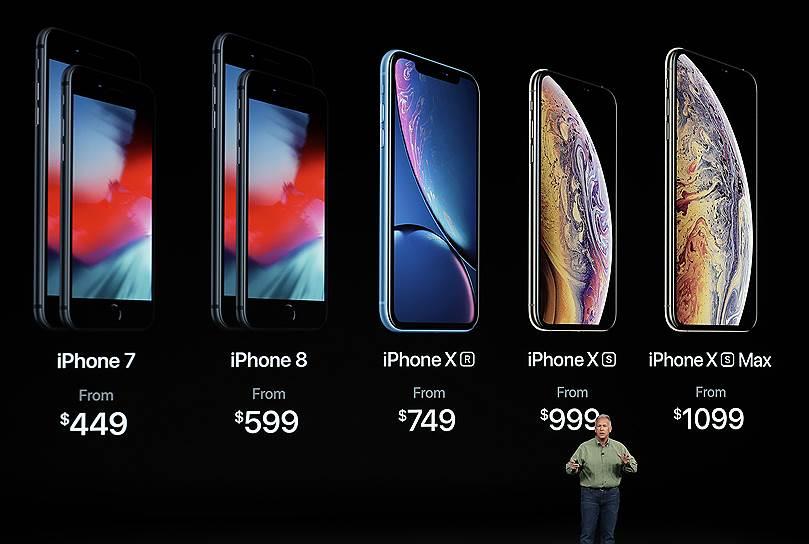 Apple представила четыре новинки — iPhone Xs, iPhone Xs Max, iPhone Xr и Apple Watch Series 4. Большинство из них поступят в продажу в России с 28 сентября, и только iPhone Xr — с 26 октября