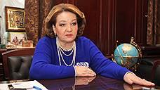 Галина Золина ушла с должности ректора Тимирязевской академии