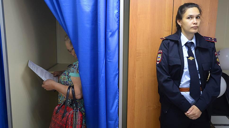 Второй тур выборов хабаровского губернатора пройдет с технологическим усилением