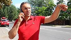 Коммуниста Бессонова осудили перед розыском