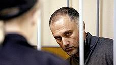 Суд вернул бывшего санкт-петербургского вице-губернатора прокуратуре
