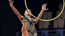 Дина Аверина защитила титул сильнейшей многоборки мира