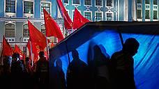 КПРФ и ЛДПР не нашли общего языка во вторых турах губернаторских выборов