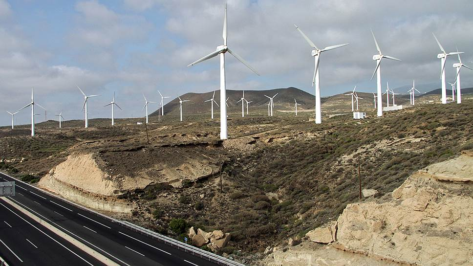 Как возобновляемая энергетика стала больше чем мейнстримом