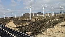 Возобновляемая энергетика стала больше чем мейнстримом