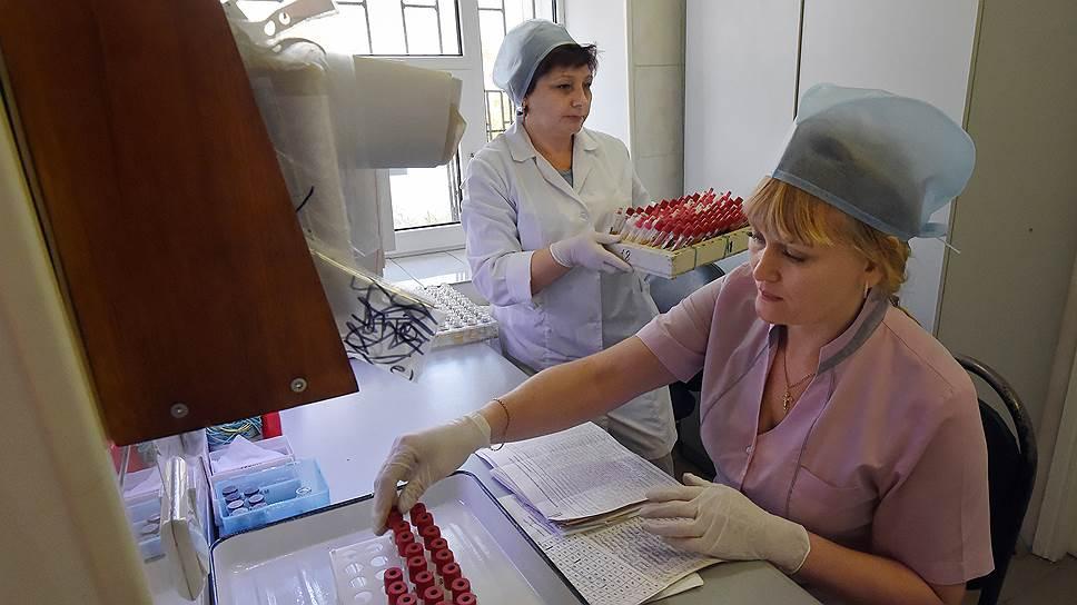 Как Минюст планирует контролировать ВИЧ-сервисные НКО