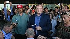 Кандидаты в губернаторы Приморья отстаивают свои победы