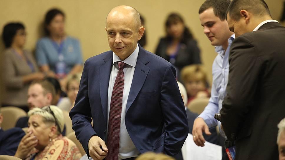 Советник гендиректора «Ростеха» Сергей Сокол