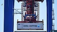 США взяли долю с мировой торговли