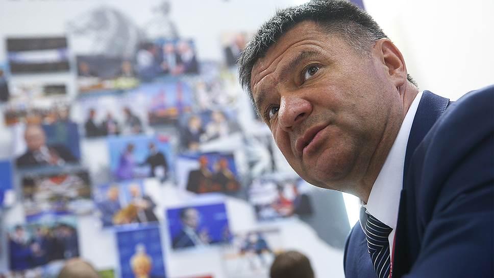 Каковы были предварительные результаты после обработки 100% бюллетеней на выборах губернатора Приморского края
