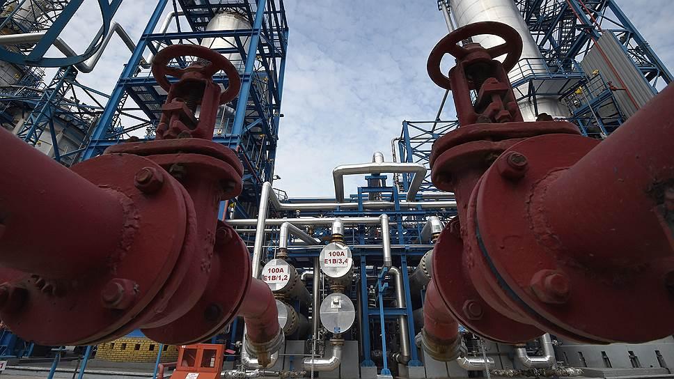 Как New Stream нацелилась на нефтехимию