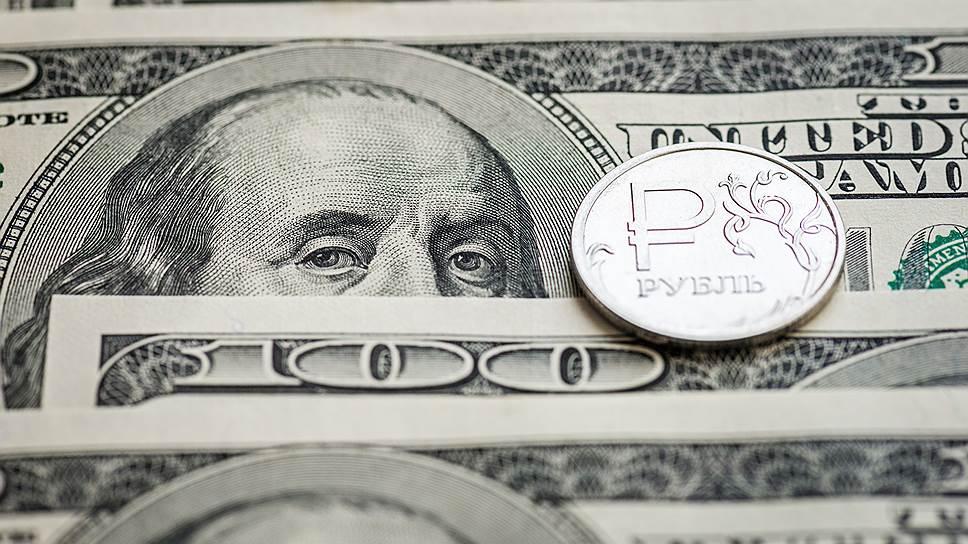 Курс доллара. Прогноз на 20-21 сентября