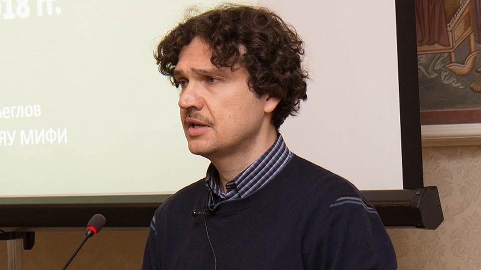 Старший научный сотрудник Института всеобщей истории РАН Алексей Беглов о крестных ходах
