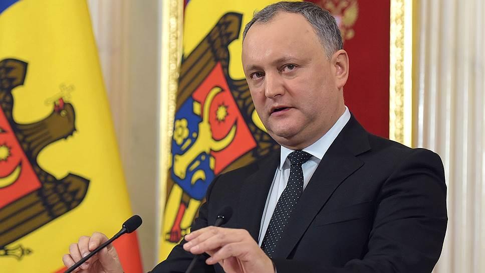 На каких условиях Россия инвестирует миллионы в экономику Молдавии