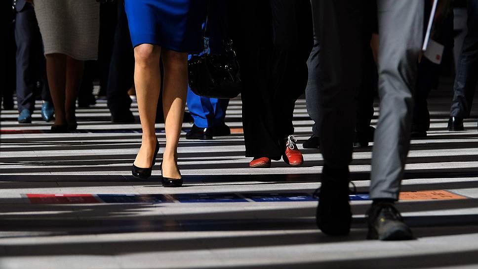 Минимум 20% работников хотя бы раз сталкивались с харассментом
