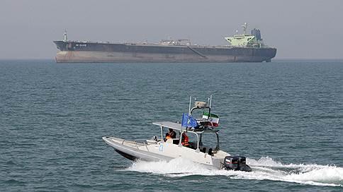 Иран вновь пустил в ход танкеры-призраки // Под угрозой возвращения американских санкций иранские власти снова стали тайком торговать нефтью