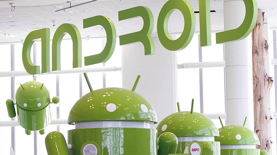 Десять лет Android OS