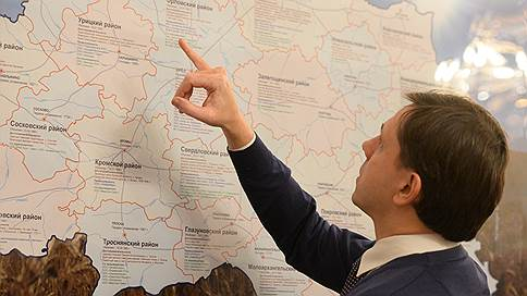 Андрей Клычков отдает ключевой пост единороссу // Эксперт считает, что так коммунист благодарит за свой результат на выборах