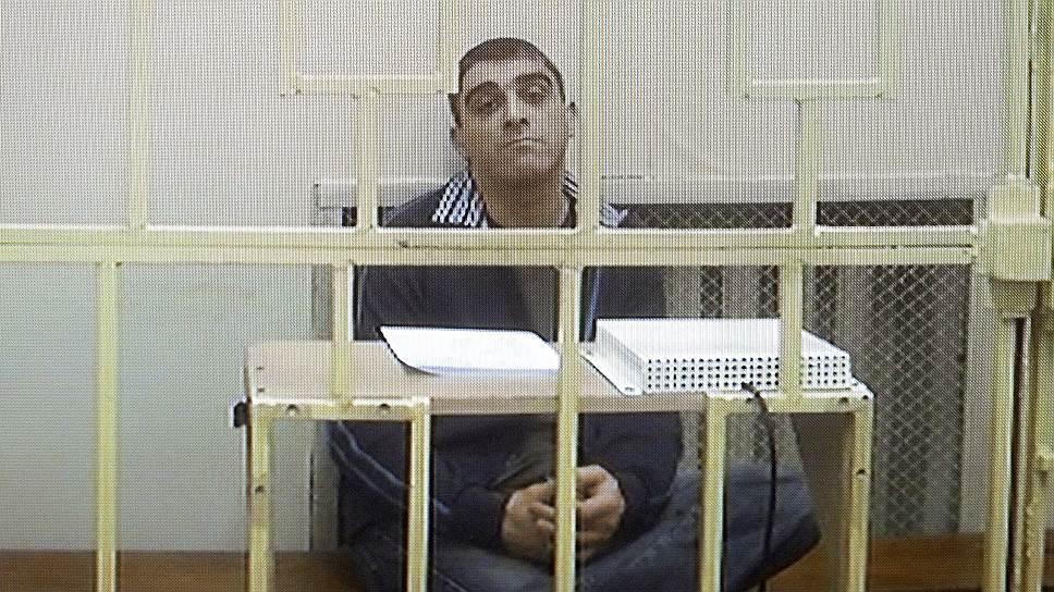 Почему следствие переквалифицировало обвинение Сергею Хачатурову