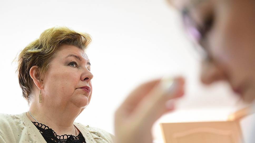 Экс-депутат ЗакСа Нестерова, отбывавшая наказание за взятку, освобождена по УДО