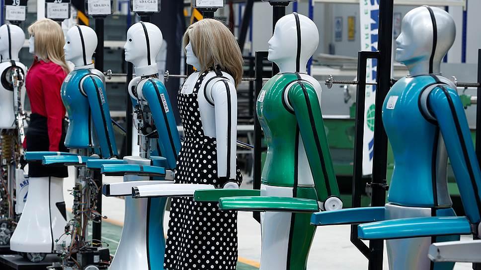 Роботы — хороший метод для повышения производительности труда, но часто очень дорогой