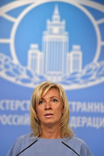 <strong>Мария Захарова, пресс-секретарь МИД РФ</strong> <br> С начала инцидента отрицает причастность России, обвиняя британские власти во вранье. Обвинительное выступление Терезы Мэй назвала «цирковым шоу»