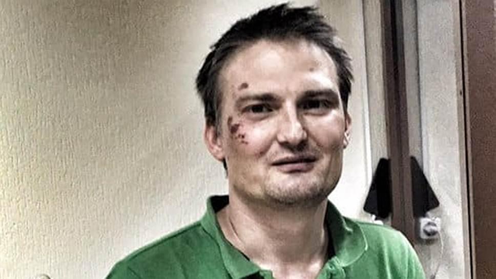 Что беспокоит адвокатское сообщество России в деле Михаила Беньяша