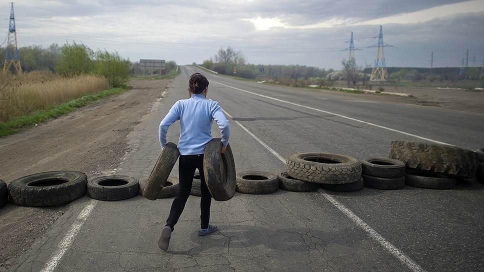Украинские телеканалы будут наказывать за сюжеты о ДНР и ЛНР
