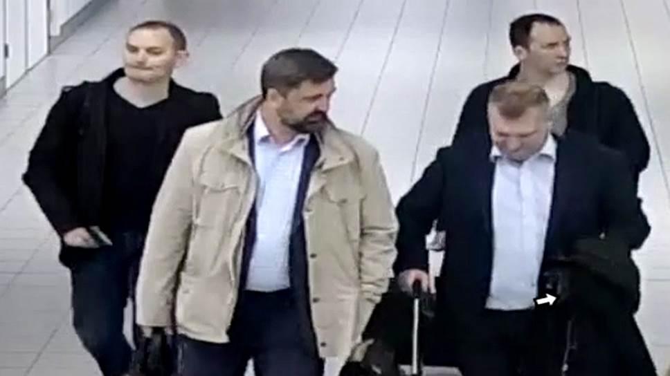 Почему Нидерланды и их союзники обвинили Москву в попытке атаки на штаб-квартиру ОЗХО