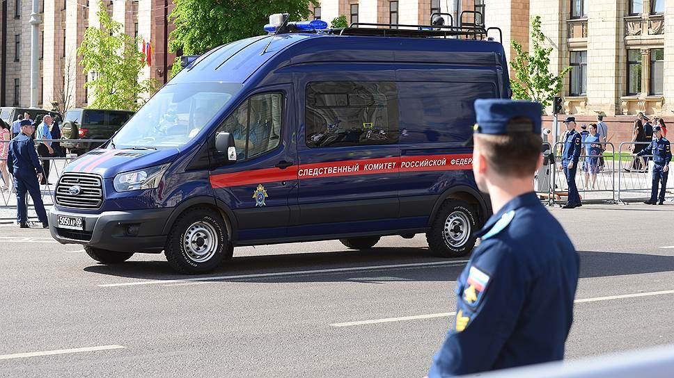 Почему СКР возбудил уголовное дело в отношении Игоря Шайкова