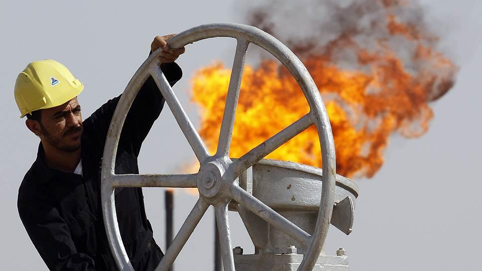 США разрешили иранцам добывать газ в Северном море, но денег от этого они не получат