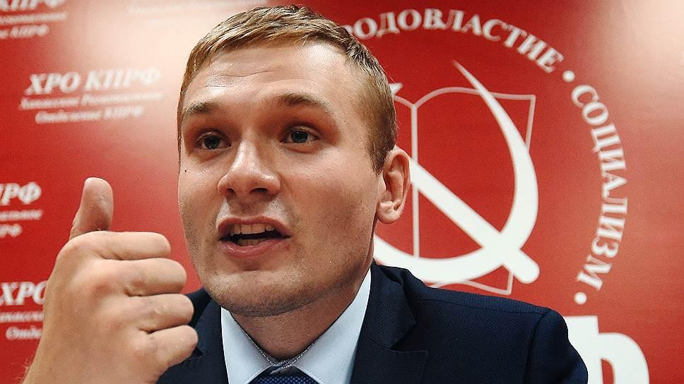 Как Коновалов отказался дебатировать с «марионетками Зимина»