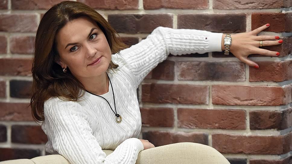 Наталья Треушникова — о психических проблемах российского общества