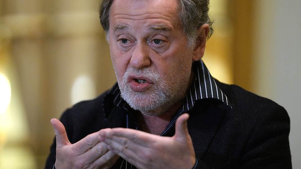 Основатель российской оперной премии Casta Diva о награде и награждаемых