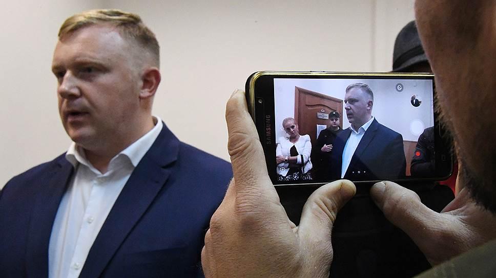 Как итоги выборов губернатора Приморья подвели в суде