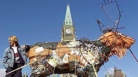 Развитие утилизации  / Как мусор влияет на экономику