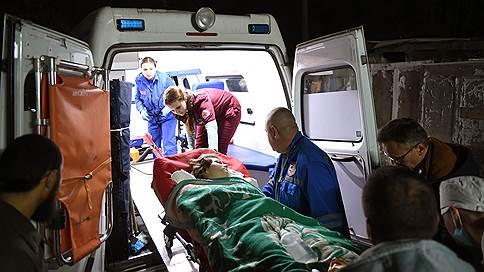 Огонь по своим // Студент колледжа убил 18 человек в Керчи