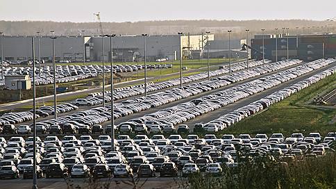 Volkswagen попросил гарантий инвестиций в России // Немецкий автоконцерн подал заявку на специнвестконтракт