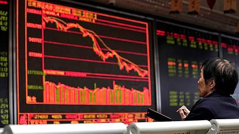 Китайская экономика рекордно ослабела // В третьем квартале рост ВВП КНР снова замедлился