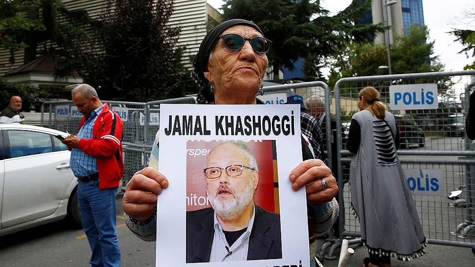 Чем еще убийство известного критика властей грозит Саудовской Аравии