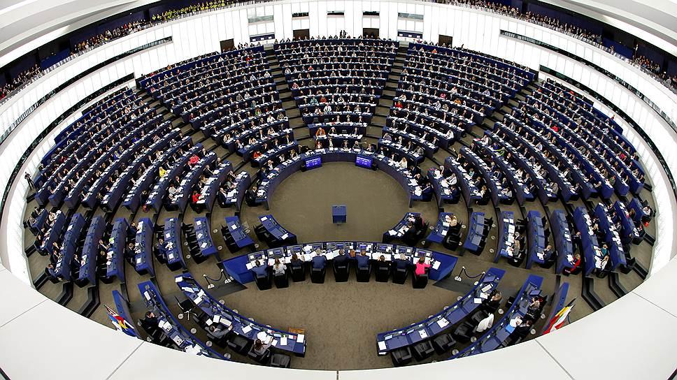Как ЕС хотят защитить выборы от вмешательства