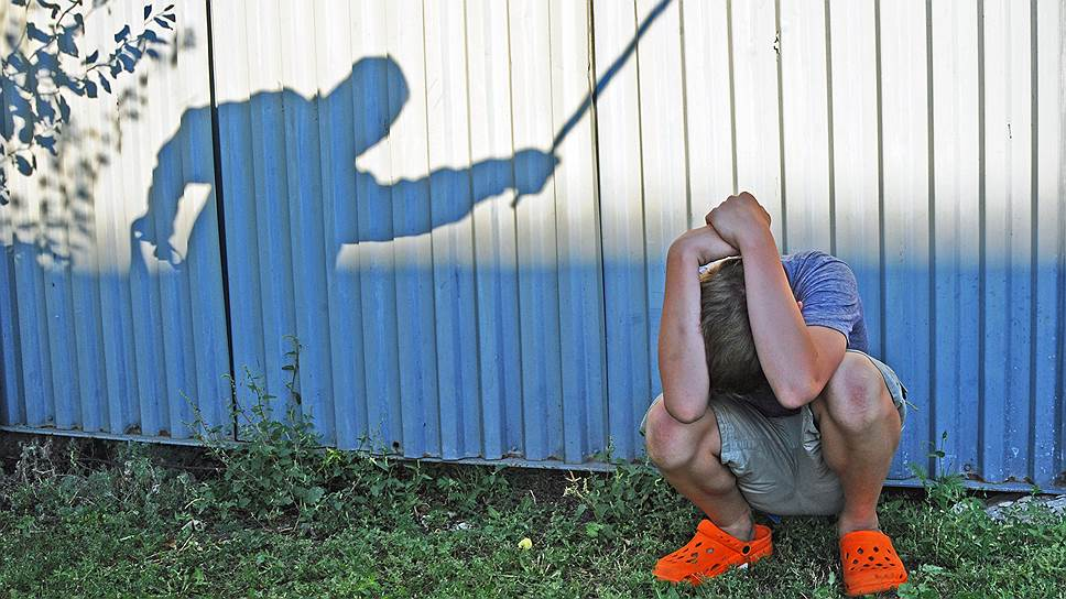 Как Human Rights Watch нашла «исключительно негативные» последствия декриминализации побоев