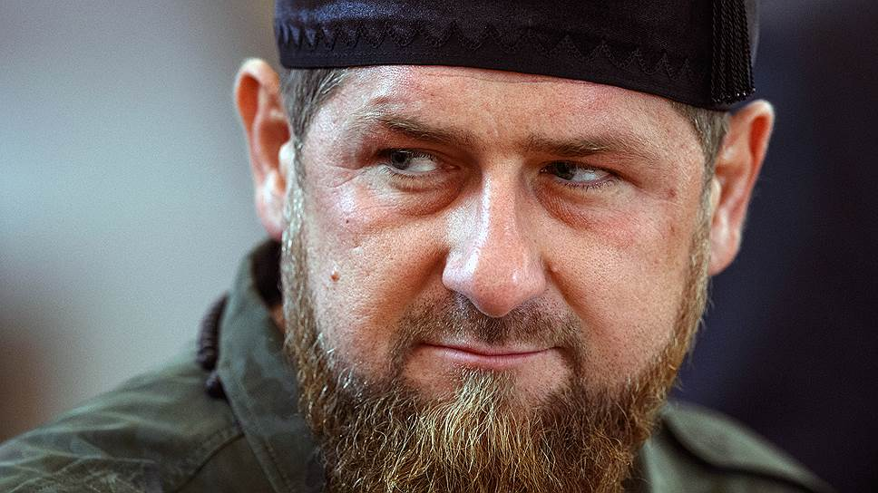 Рамзан Кадыров нанес визит критиковавшему его экс-главе МВД Ингушетии
