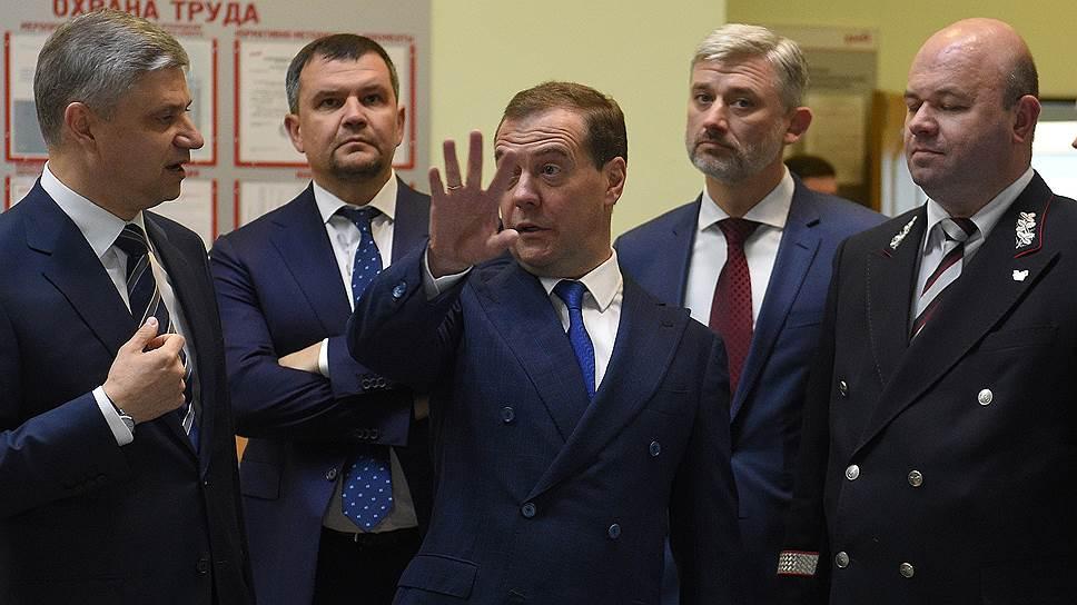 Почему Дмитрий Медведев грозил ввести запретительные пошлины на нефтепродукты