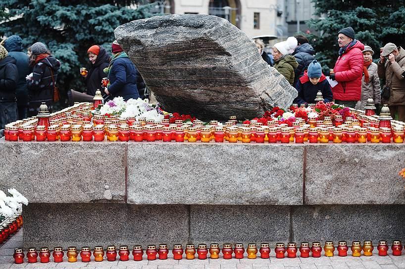 Только в Москве в 1937-1938 годах было расстреляно 30 тыс. человек