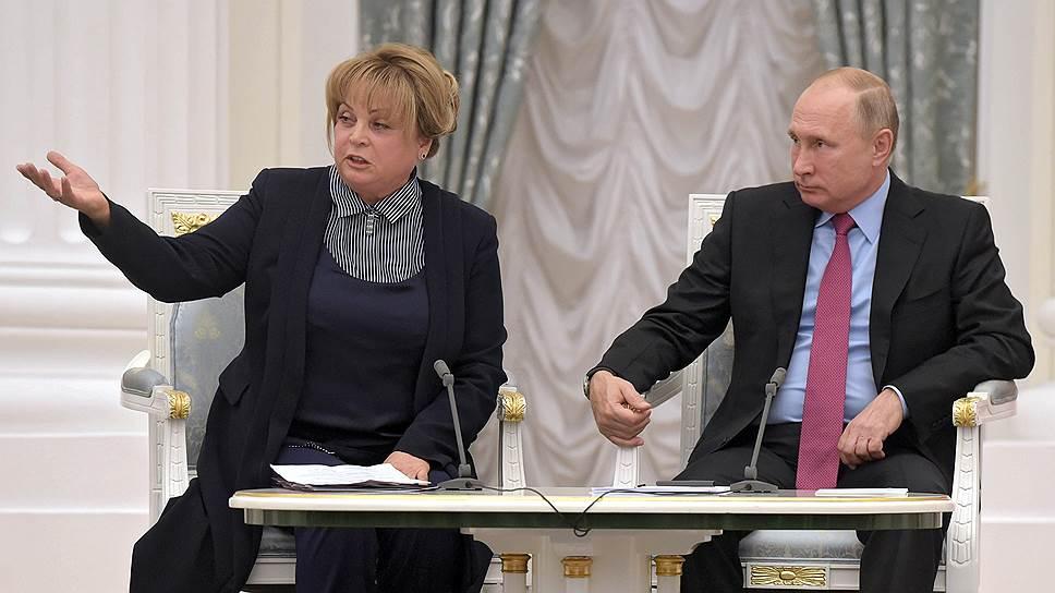 Почему Владимир Путин не считает вредным муниципальный фильтр
